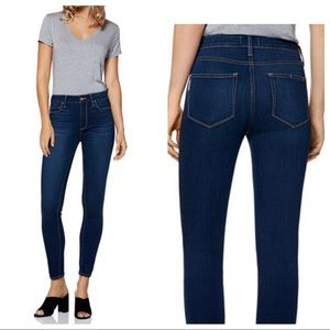 PAIGE Hoxton High-Rise Ultra Skinny Jean